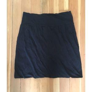Velvet by Graham + Spencer Soft Miniskirt